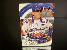 Autograph Original Press Pass 2004 Auto Racing Trading Cards
