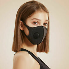 Face Mask Breathable Washable x1