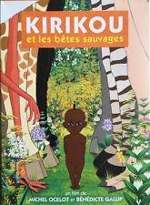 Kirikou et les Bêtes Sauvages - Edition Collector 2 DVD