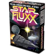 Star Fluxx Card Game - Looney Labs