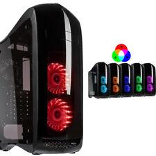 Gaming PC 4GB GTX1050 Kolink Intel Core i7 QUAD CORE 16GB RAM 1TB HD HDMI  WiFi