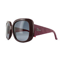 e930e380775c3 Dior Sunglasses Dior Lady Lady1o Oqv HD Matt Burgundy Purple Grey Gradient