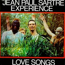 Jean-Paul Sartre Experience - Love Songs - NEW Cassette