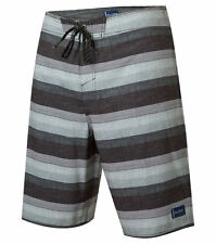 O'Neill RESIN DOS  Mens Polyester Stretch Boardshorts Size 32 Black NEW