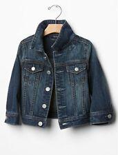 $39.95 Baby Gap Boys Demin Jacket Coat 18-24M 2T NWT