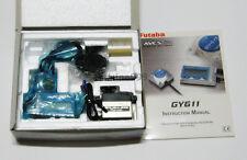 New rc radio control accessories avcs rate gyro with servo bls251 futaba gy611