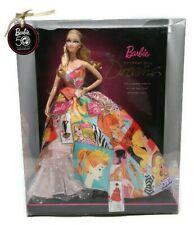 Mattel Generations of Dreams 50th Anniversary Collectors Barbie Doll NRFB