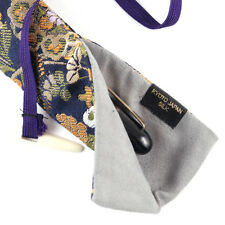 TACCIA Mon-Crest Harvest Kimono Single Pen Wrap - PEN NOT INCLUDED!!!