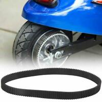 384-3M-12 Driving Rubber Belt Replacement For E-bike Electric Scooter Motor