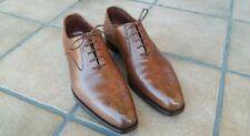 Crockett & Jones Oxford Rosemoor Handgrade Collection 8UK/9US.. only worn twice