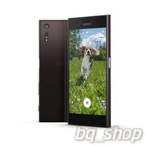 "Sony Xperia XZ F8331 Black 32GB 5.2"" 3GB RAM Android Phone ByFedEx"