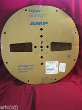 Tyco Amp Ultra-Fast Fully Insulated FASTON Terminal Reel of 2000 PN 2-520405-2
