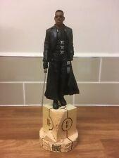 """More details for blade 12"""" cold cast porcelain statue"""
