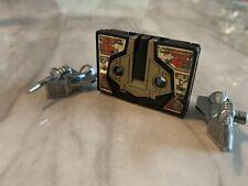 Vtg Transformer Cassette Buzzsaw Takara Tomy