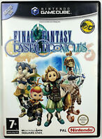 Final Fantasy Crystal Chronicles - Nintendo Gamecube - Avec notice - PAL FR