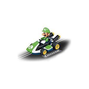 Carrera Nintendo Mario Kart 8 Luigi 1:43 Electric Slot Car NEW
