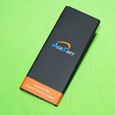 6670mAh Extended Slim battery For Verizon Samsung GALAXY Note 4 SM-N910V Phone