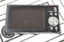 Panasonic Lumix DMC-TZ8 DMC-ZS5 Rear Back Cover WIth LCD Back Light Part DH8237