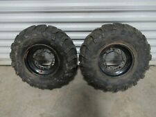 Polaris Sportsman 335 Wheels ITP Tires 22x8-10 Front 1999