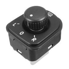 Power Mirror Adjust Switch For VW Golf Plus V VI Jetta Passat B6 Tiguan I