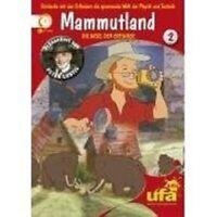MAMMUTLAND VOL.2 DVD REAL/TRICKFILM NEU