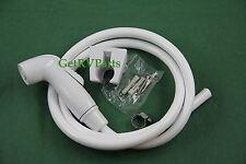 Sealand Dometic | 385311124 | RV Toilet Hand Sprayer With Hose White