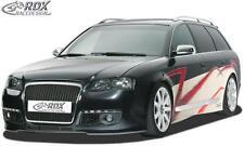 "RDX ESTENSIONE COFANO Audi A6 4B C5 Facelift (2001+) ""SingleFrame"""