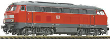 Fleischmann HO 424005 Diesellokomotive BR 215, DB AG DIGITAL Schnittstelle NEU!!