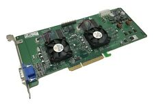 3DFX Voodoo 5 5500 AGP 1.06 T2 11 Graphics Card
