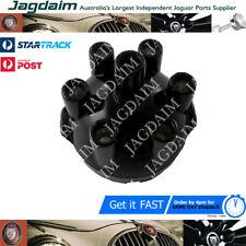 JAGUAR DISTRIBUTOR CAP XJ6 6 CYLINDER (SCREW IN) JLM9523