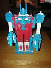 Transformers G1 ULTRA MAGNUS riemettere Nuovo di zecca regalo bambini Giocattolo NUOVO in scatola Hot