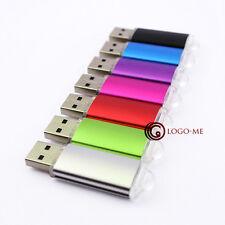 Pack of 10 pcs 32 GB USB Flash Drive Memory Thumb Stick