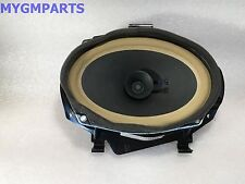 PONTIAC GRAND PRIX PASSENGER REAR SPEAKER 2004-2008 NEW OEM GM  25911068
