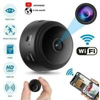Spy hidden Camera, Wireless Wifi IP Security Camcorder HD 1080P DVR Night Vision