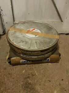 16mm Feature Films X3 To Clear