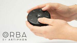 Artiphon ORBA Synth Controller Synthesizer Looper Bluetooth MIDI