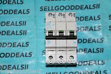 General Electric V07316 Circuit Breaker C16 3P 277/480V 10000A Ic New