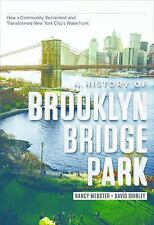 A History of Brooklyn Bridge Park: How a Community Reclaimed and Transformed New