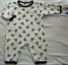 Nashville Predators Baby Infant Romper Creeper One Piece Outfit Coverall NWT 12M