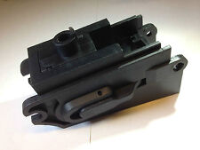 BATTLEAXE Airsoft G36 To M4 Magazine Adapter For Marui Airsoft AEG