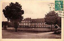 CPA Varzy, Niévre-Ecole Normale d'Instituteurs (420691)