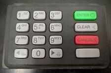 Refurbished Nautilus Hyosung Atm Machine Black Keypad 6000k 6 Mo Warranty Epp