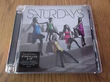 The Saturdays - Chasing Lights - CD Album
