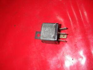 4 Pin Lastrelais Lichtrelais relay MOTO GUZZI V65 V35 V50 SP 1000