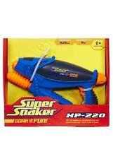Brand New NERF Super Soaker XP-220 Blaster ~ Water Pistol