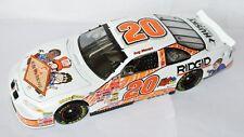 #20 Pontiac NASCAR 2000 * Home Depot/KIDS WORKSHOP * Tony Stewart - 1:24 LIM.