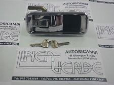 FIAT 132 MANIGLIA PORTA ANTERIORE DESTRA CROMATA CROMODORA 4290397