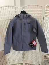 Men's The North Face Dryzzle Gore-Tex Jacket TNF Medium Grey Heather XL