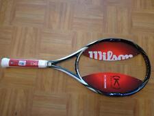 NEW Wilson K Factor K Surge 100 head 4 1/2 grip Tennis Racquet