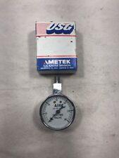"""USG Ametek Heat Gauge 2"""" 233-0018-00 SR 2-2RR"""